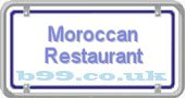 moroccan-restaurant.b99.co.uk